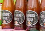 Fantastc Cheshire Cider