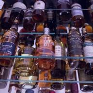 Whisky bar web