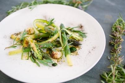asparagus 1 small