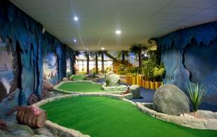 Paradise Island Adventure Golf B