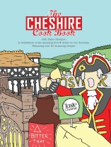 Cheshire Cook Book Cover Set.indd