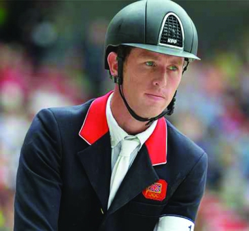 Scott Brash