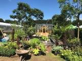 Gabriel Ash Show Garden