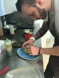 Chef Alyn Jones
