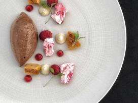 Amorous - a high end catering company will host their pop-up on Lower Bridge Street in January