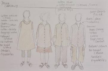 Costumes 4