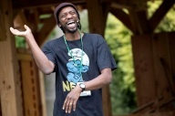 Science rapper Jon Chase will perform a oil rap this summer as part of Chester Zoo's new Wild Worlds festival