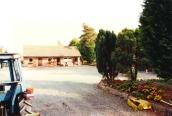 The Hollies Farm Shop c1990s