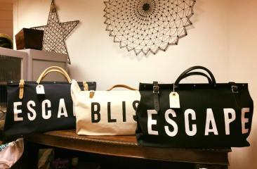 escape bags