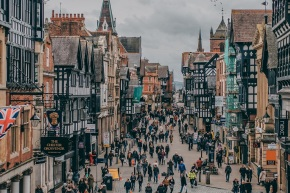 A WORLD FIRST_Chester has been named as the world's first Sustainable Palm Oil City after a long running campaign by Chester Zoo (1)