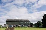 Curdlands Barn exterior